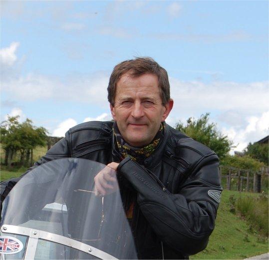 Tony Welch